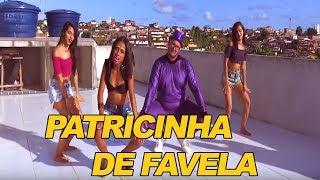 Baixar MC LOMA | PATRICINHA DE FAVELA | PART NI DO BADOQUE
