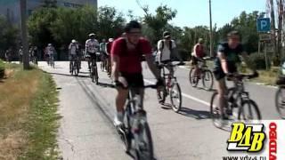 Велопробег «Кросс-Кантри Лебяжья Поляна»