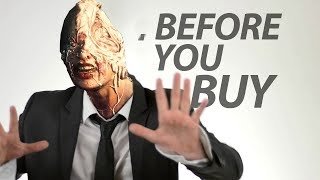 The Evil Within 2 - Before You Buy