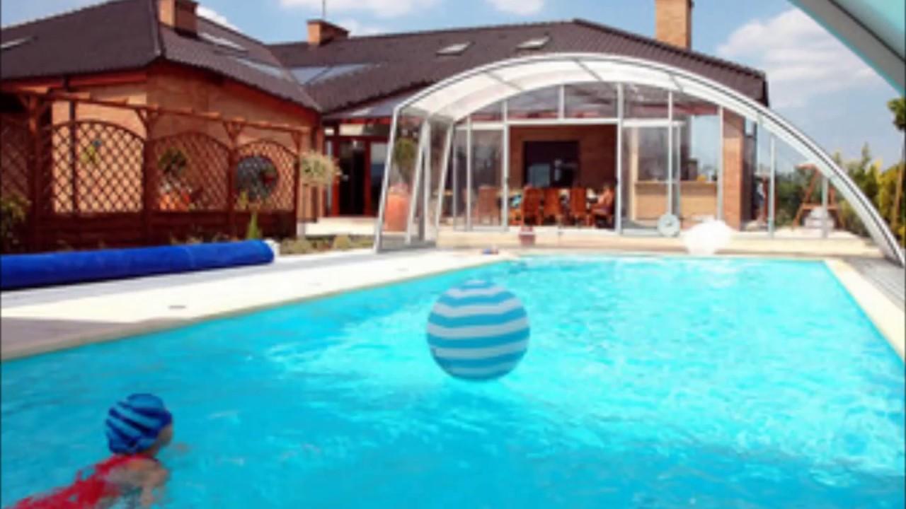Costo copertura piscina youtube - Quanto costa mantenere una piscina fuori terra ...