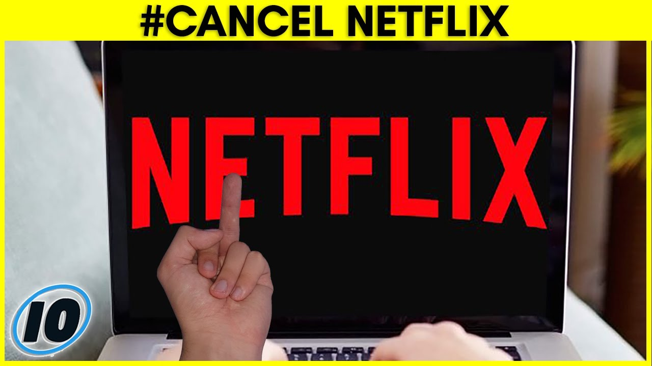 Why #CancelNetflix is Trending
