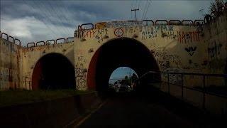 Trânsito em Curitiba-PR - Portão ao Sítio Cercado (Osternack)
