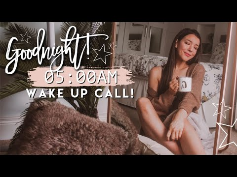 FALL NIGHT ROUTINE 2019 🍂 | PREPARING TO WAKE UP AT 5AM