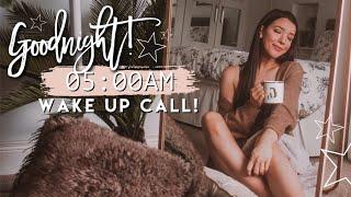FALL NIGHT ROUTINE 2019 🍂 | PREPARING TO WAKE UP AT 5AM