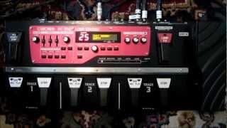 RC-300 Tips & Tricks