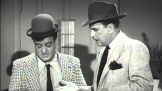 Abbott & Costello - Loan Me 50 cents