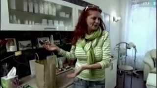 Antal Vali - MTV1/Zöld tea: Káros összetevők a kozmetikumokban - 2012.05.05