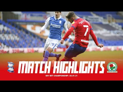 Birmingham Blackburn Goals And Highlights