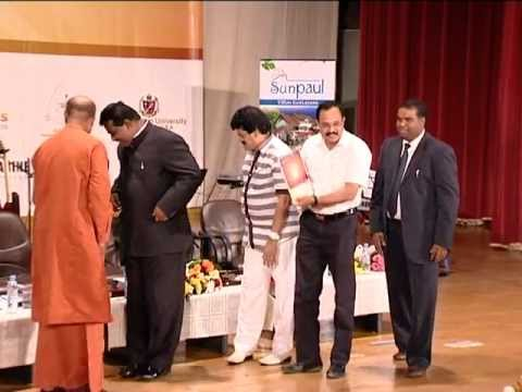 Emirates Christian Church 10th Anniversary Celebration Part - 5