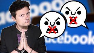 Trapelate le linee guida di Facebook, e non sono AFFATTO così stringenti