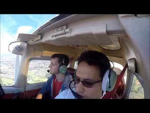 The Thrill of Flying