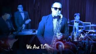 Музыкальные отбивки для мероприятий / Кавер группа DISCOBANDA 2017