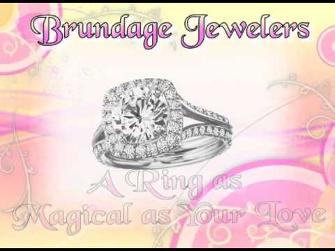 Engagement Rings Kentucky | Diamonds 40207 | Brundage Jewelers