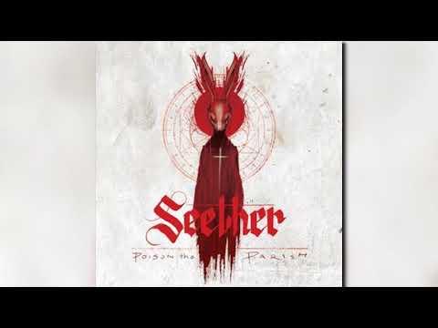 Seether - Saviours (Audio)