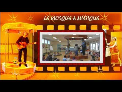 Le Kiosque à Musique