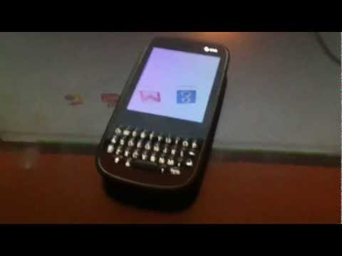 AT&T Palm Pixi Plus Review