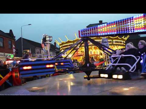 Loughborough Street Fair 2017 - 1080p HD.