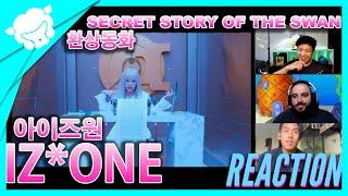 IZ*ONE (아이즈원) - 환상동화 (Secret S…