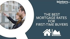 The best mortgage rates for first-time buyers [Summer 2018]