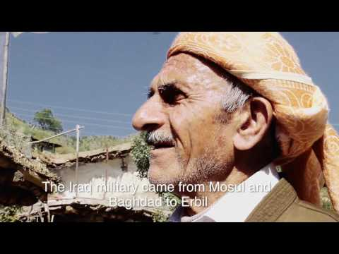 Road Through Kurdistan // Trailer