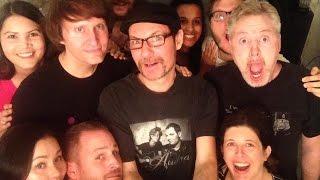 Saturday Night Music Club #36: Third Anniversary Episode!