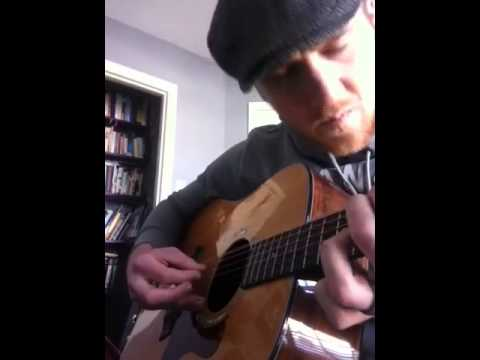 Hallelujah cover by Ben Ghormley