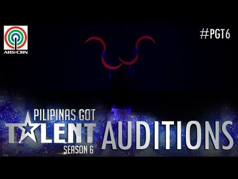 Pilipinas Got Talent 2018 Auditions: Hanz Pastor - Flow Art