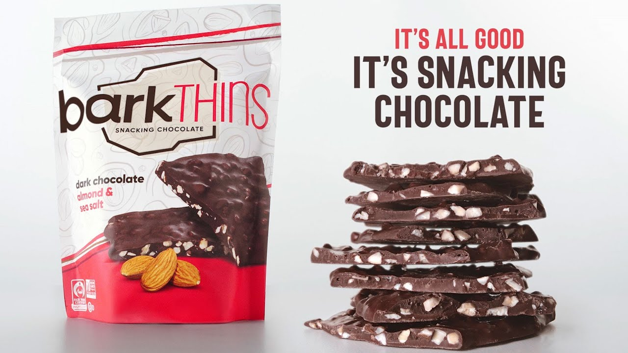 BarkThins | The Moment 15s - 15 seconds video