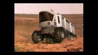 MARS... THE NEXT STEP