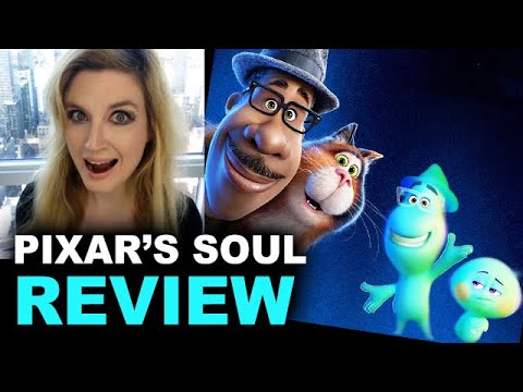 Pixar's Soul REVIEW