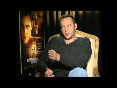 Return To Paradise: Vince Vaughn Exclusive Interview