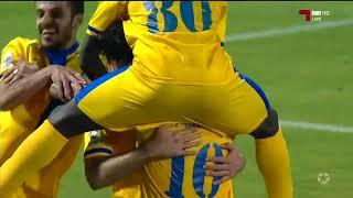 دوري نجوم QNB: الموسم 17-18 - اهداف المباراة : الغرافة 3 - 0 السيلية