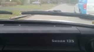 Škoda 135 GLi Drive
