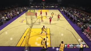 Friday Rivalry, MJ vs Kobe