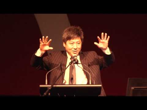 Yong Zhao NZEI address Part 1 : How the GERM has failed our ...