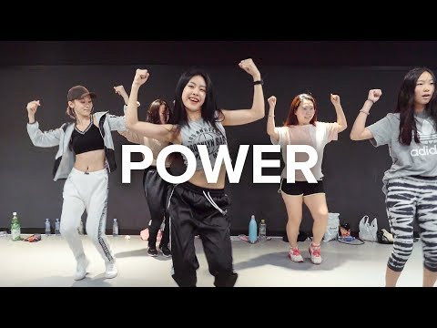 Power - Little Mix ft. Stormzy / Beginner's Class