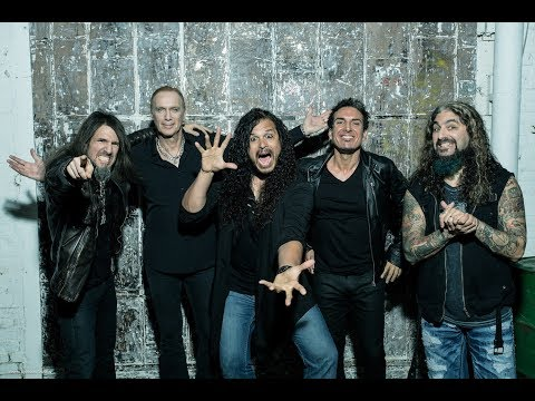 SONS OF APOLLO's Derek Sherinian on 'Psychotic Symphony', Songwriting, Gear & Touring (2017)