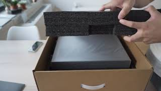 Fengmi 4K Xiaomi Ecosystem Laser Projector Unboxing And Review Price - Buy Online