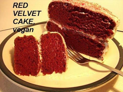 Best RED VELVET CAKE, Vanilla Frosting, recipe, colored sugar ...