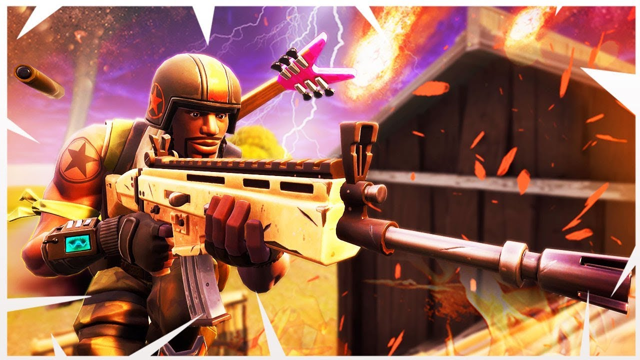 Renegade Raider Thumbnail: The DUO Is BACK! (Helmet Man + Renegade Raider