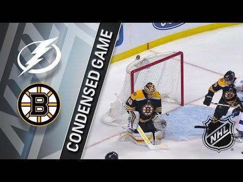 Tampa Bay Lightning vs Boston Bruins March 29, 2018 HIGHLIGHTS HD