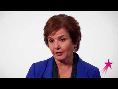 Angel Investor: Skills To Develop - Jean Hammond Career Girls Role Model