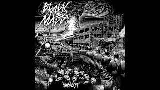 Black Mass - Warlust (Full Album, 2019)