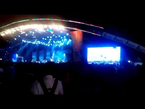 Ziafa & The Side Project - Salah Benar (Jakarta Fair Kemayoran 250614)