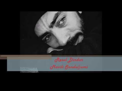 Resul Dindar - Mavili Sanduğumi (2017)