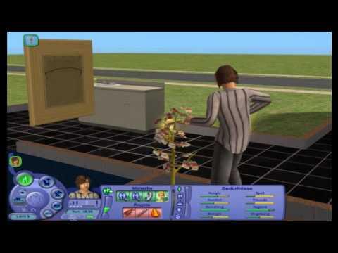Let's Play Sims 2 [Part 12] John kann keine Kinder...