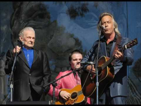 Hardly Strictly Bluegrass - Oct 2014 - Ralph Stanley (& Jim Lauderdale)