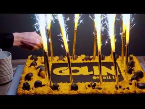 Golin Riga launch event