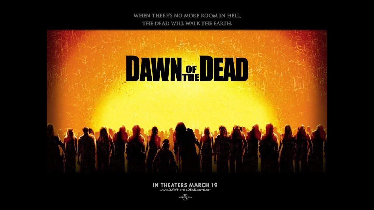 Dawn of the Dead - Trailer Deutsch HD