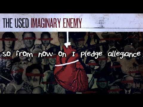 The Used - Revolution Lyrics